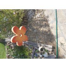 Kerti dísz fa virág