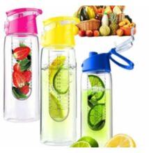 Gyümölcs infúziós palack