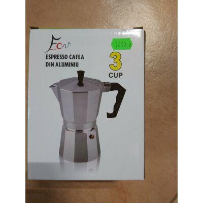 Kávéfőző kotyogós