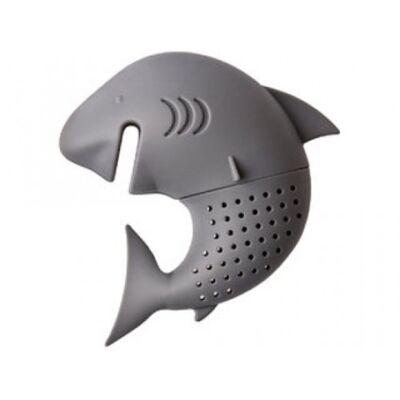 Teafű tartó cápa